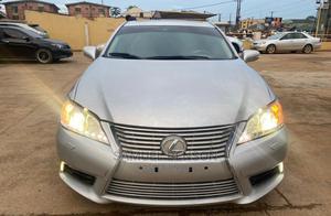Lexus ES 2012 350 Silver | Cars for sale in Lagos State, Ojodu