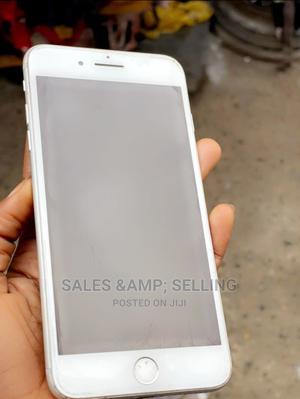 Apple iPhone 7 Plus 128 GB White   Mobile Phones for sale in Lagos State, Lekki