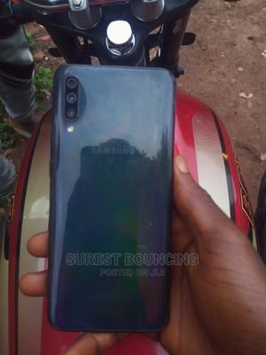 Samsung Galaxy A70 128 GB Black | Mobile Phones for sale in Osun State, Osogbo