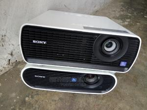 Quality Sony Projector in Benin | TV & DVD Equipment for sale in Edo State, Orhionmwon