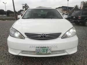 Toyota Camry 2006 White | Cars for sale in Oyo State, Ibadan
