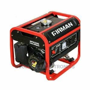 Sumec Firman Generator SPG 2200 1.8KVA | Electrical Equipment for sale in Lagos State, Ikeja