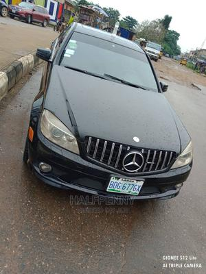 Mercedes-Benz C350 2010 Black   Cars for sale in Lagos State, Isolo
