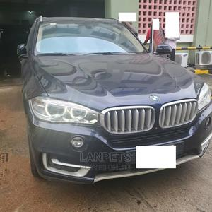 BMW X5 2017 Black | Cars for sale in Lagos State, Ikeja