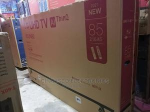 LG Smart LED 85 Inches    TV & DVD Equipment for sale in Lagos State, Lekki