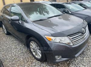 Toyota Venza 2011 Gray | Cars for sale in Lagos State, Abule Egba