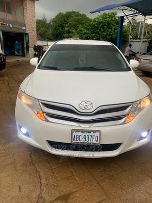 Toyota Venza 2012 AWD White   Cars for sale in Kaduna State, Kaduna / Kaduna State