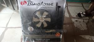 Binatone Elegant Design Stand Fan - ITAL 1660   Home Appliances for sale in Abuja (FCT) State, Kubwa