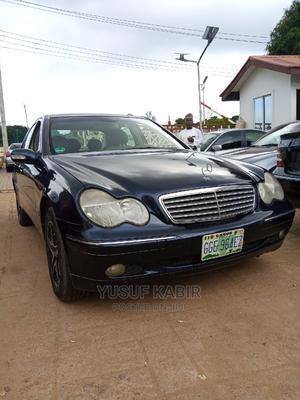 Mercedes-Benz C240 2007 Blue | Cars for sale in Kaduna State, Kaduna / Kaduna State