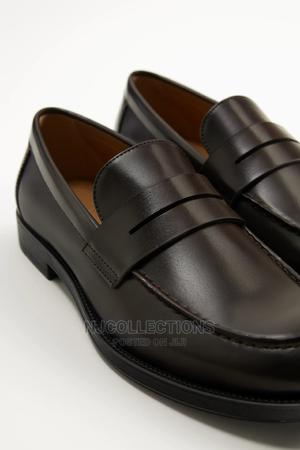 Brown Saddled Loafers   Shoes for sale in Abuja (FCT) State, Apo District