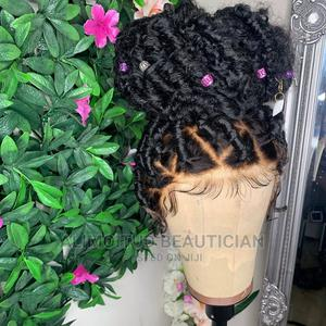 Faux Locs Wig   Hair Beauty for sale in Lagos State, Ikorodu