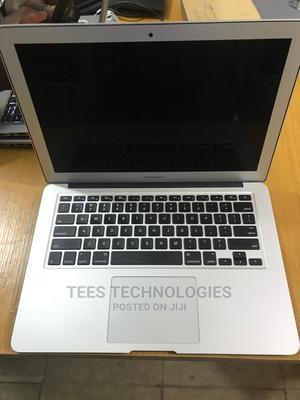 Laptop Apple MacBook Air 8GB Intel Core I7 SSD 256GB | Laptops & Computers for sale in Abuja (FCT) State, Wuse 2