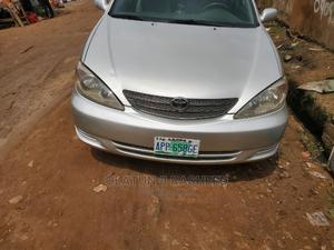 Toyota Camry 2003 Silver   Cars for sale in Lagos State, Isolo