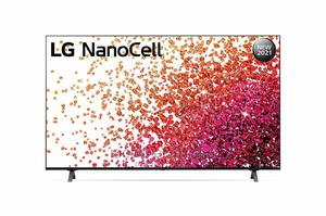 LG Nanocell TV 55 Inch NANO75 Series, 4K Active HDR, Webos   Home Appliances for sale in Lagos State, Ojota