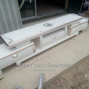 Quality New Design TV Stand | Furniture for sale in Lagos State, Lekki