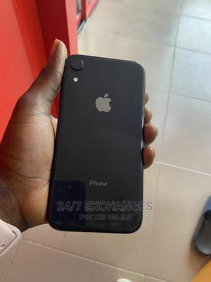 Apple iPhone XR 64 GB Gray   Mobile Phones for sale in Oyo State, Ibadan