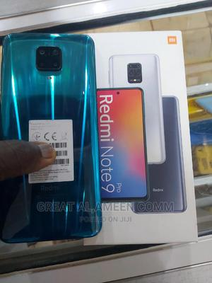 Xiaomi Redmi Note 9 Pro 128 GB Blue | Mobile Phones for sale in Abuja (FCT) State, Wuse