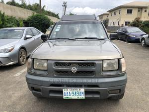 Nissan Xterra 2001 Automatic Beige | Cars for sale in Lagos State, Alimosho