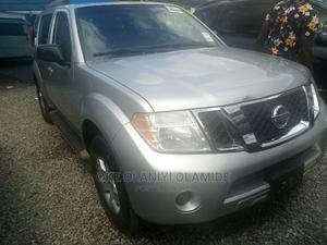 Nissan Pathfinder 2008 Silver | Cars for sale in Abuja (FCT) State, Garki 2