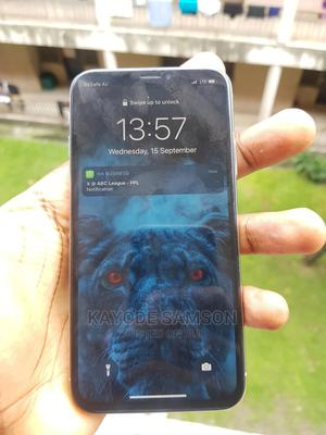 Apple iPhone X 64 GB White | Mobile Phones for sale in Lagos State, Yaba
