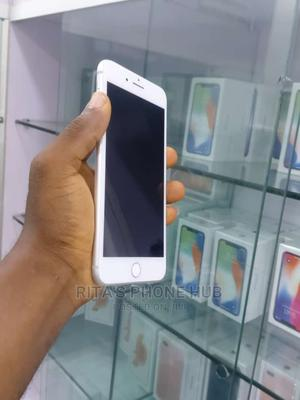 Apple iPhone 6 Plus 64 GB Silver | Mobile Phones for sale in Lagos State, Ikeja
