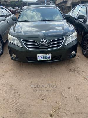 Toyota Camry 2010 Green | Cars for sale in Edo State, Benin City