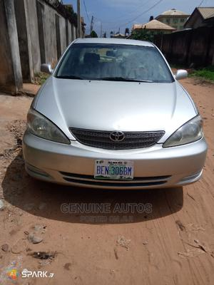 Toyota Camry 2004 Silver   Cars for sale in Delta State, Oshimili South