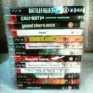 Ps3 Video Games | Video Games for sale in Lagos State, Ikeja