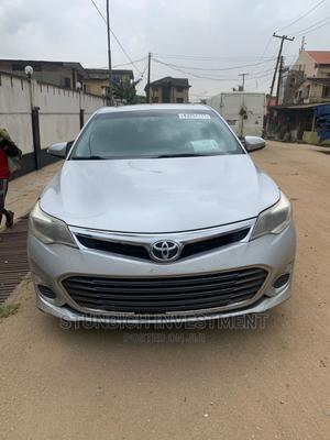 Toyota Avalon 2013 Silver | Cars for sale in Lagos State, Gbagada
