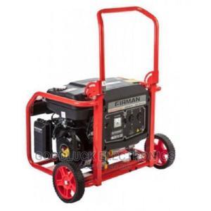 Sumec Firman 3.2kva Generator Key Start+Remote Control ECO39 | Electrical Equipment for sale in Lagos State, Ikeja