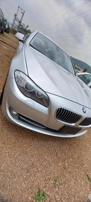 BMW 535i 2011 Silver | Cars for sale in Abuja (FCT) State, Katampe