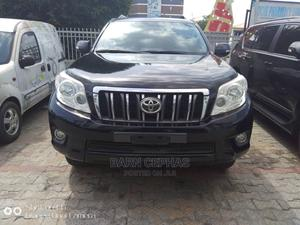 Toyota Land Cruiser Prado 2013 Black | Cars for sale in Abuja (FCT) State, Central Business District