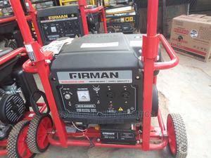 Sumec Firman 3.8kva Key Start Ecological Generator - ECO4990 | Electrical Equipment for sale in Lagos State, Ikeja