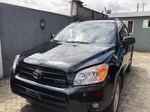 Toyota RAV4 2009 Black | Cars for sale in Lagos State, Lekki