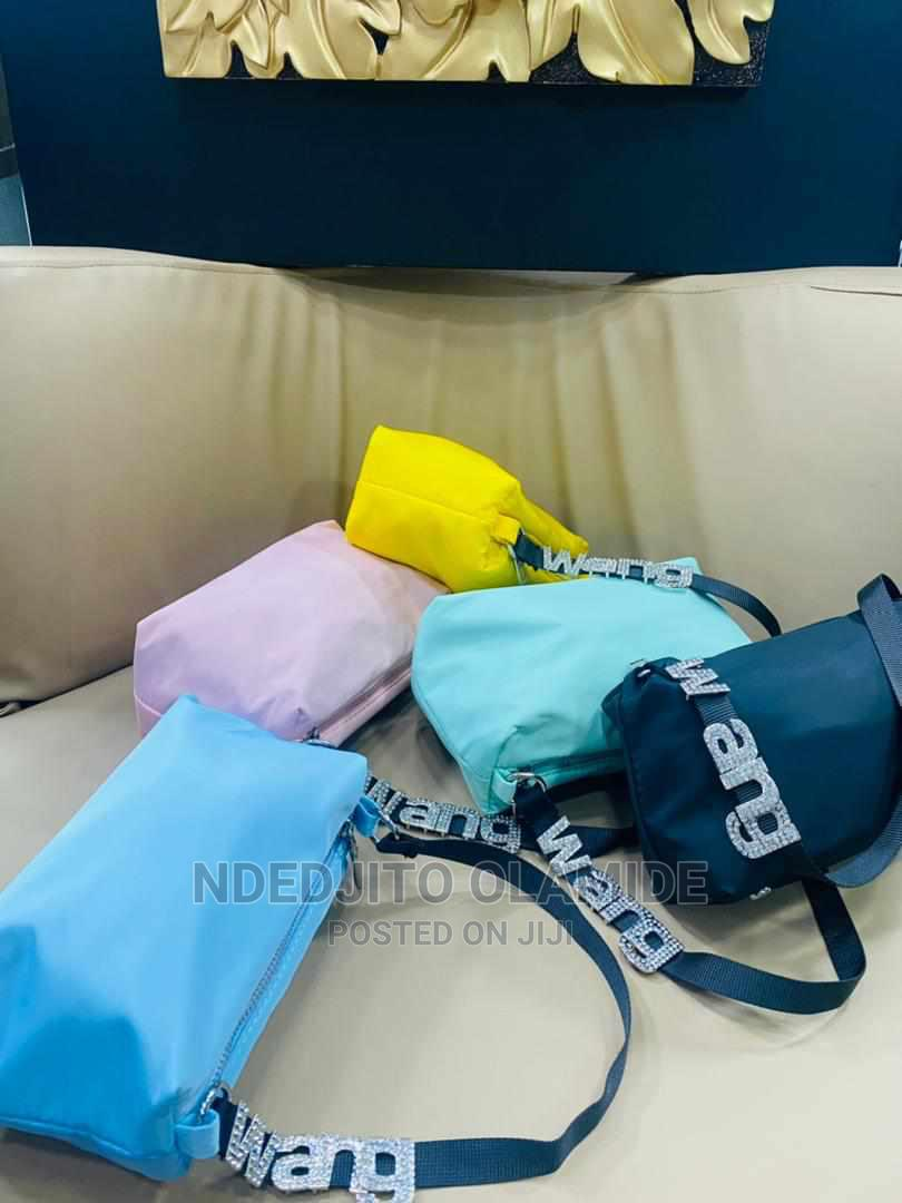 Archive: Latest Small Bags