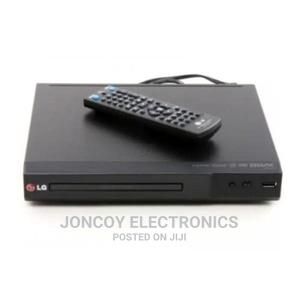 LG Dvd Player With Usb-Dp-132   TV & DVD Equipment for sale in Abuja (FCT) State, Kubwa