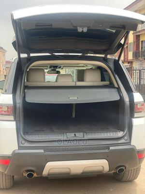 Land Rover Range Rover 2014 White | Cars for sale in Lagos State, Magodo
