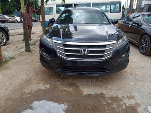 Honda Accord Crosstour 2012 EX Black | Cars for sale in Lagos State, Ikeja
