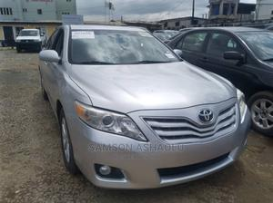 Toyota Camry 2011 Silver | Cars for sale in Lagos State, Ifako-Ijaiye