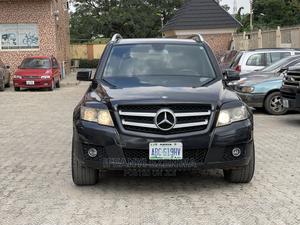 Mercedes-Benz GLK-Class 2010 Black | Cars for sale in Abuja (FCT) State, Gwarinpa