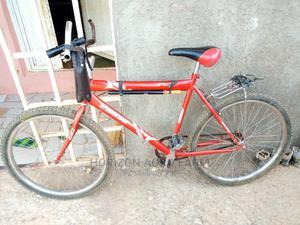 Custom Built Bicycle Pro Street 2016 Red | Sports Equipment for sale in Kaduna State, Kaduna / Kaduna State
