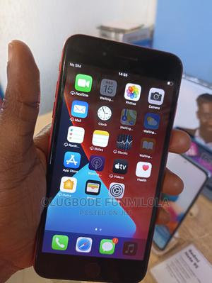 Apple iPhone 7 Plus 32 GB Red | Mobile Phones for sale in Ondo State, Akure