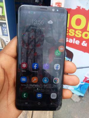 Samsung Galaxy S8 64 GB Black | Mobile Phones for sale in Abuja (FCT) State, Lugbe District