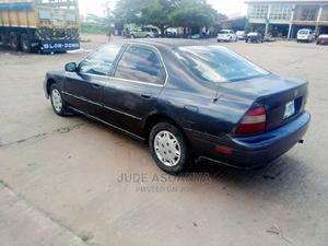 Honda Accord 1997 Blue | Cars for sale in Abuja (FCT) State, Gwagwalada