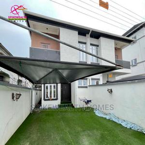 Furnished 4bdrm Duplex in Luxury Duplex, Ikota for Sale | Houses & Apartments For Sale for sale in Lekki, Ikota