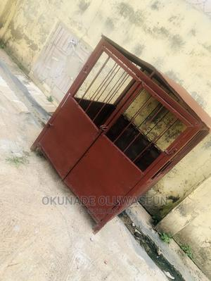 Nice Dog House | Pet's Accessories for sale in Osun State, Osogbo