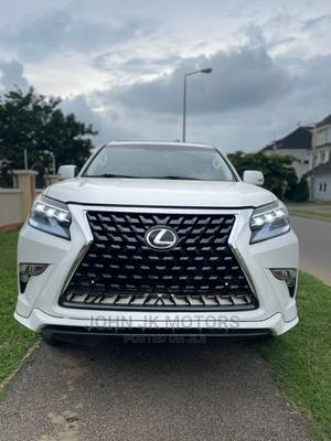 Lexus GX 2011 White | Cars for sale in Abuja (FCT) State, Central Business District