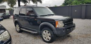 Land Rover Lr3 2006 HSE Black | Cars for sale in Lagos State, Ikorodu
