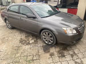 Toyota Avalon 2006 Touring Gray | Cars for sale in Lagos State, Ikeja