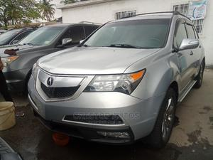 Acura MDX 2010 Silver | Cars for sale in Lagos State, Apapa